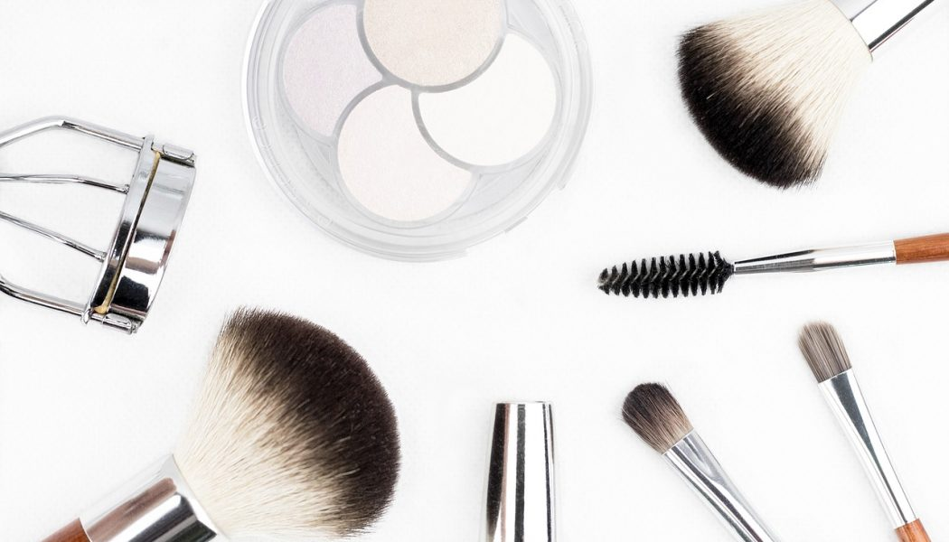 Beauty and make-up products