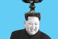The Kim Jong Bomb