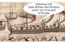 William Cartoon