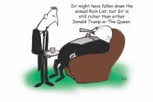 rich list cartoon