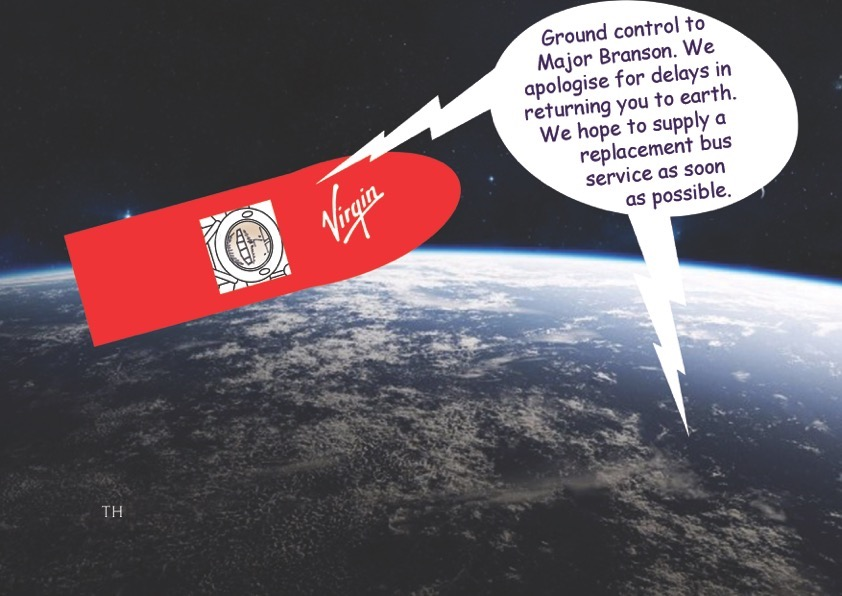 space branson cartoon
