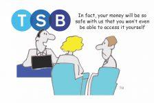 TSB cartoon