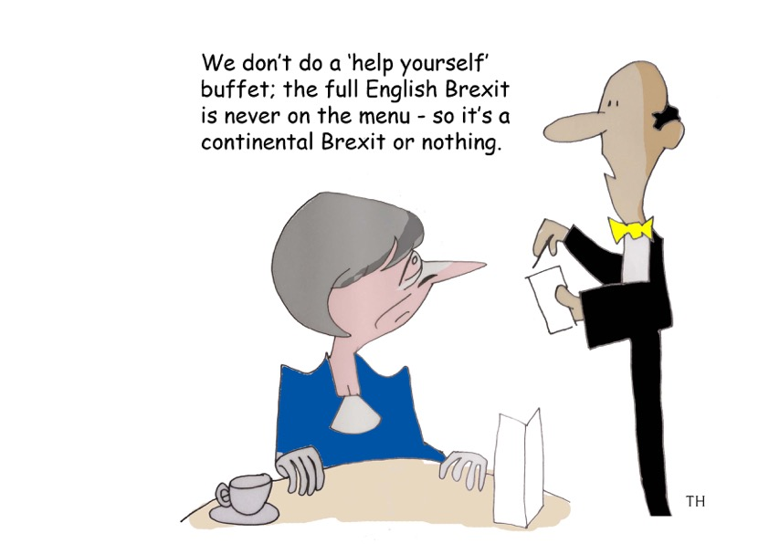 continental brexit