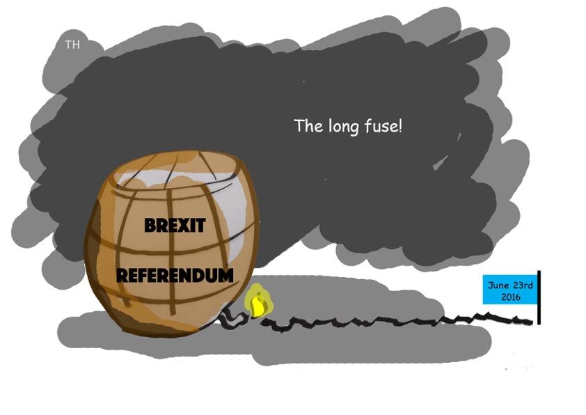 long fuse Brezit Cartoon