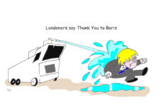 thank you boris