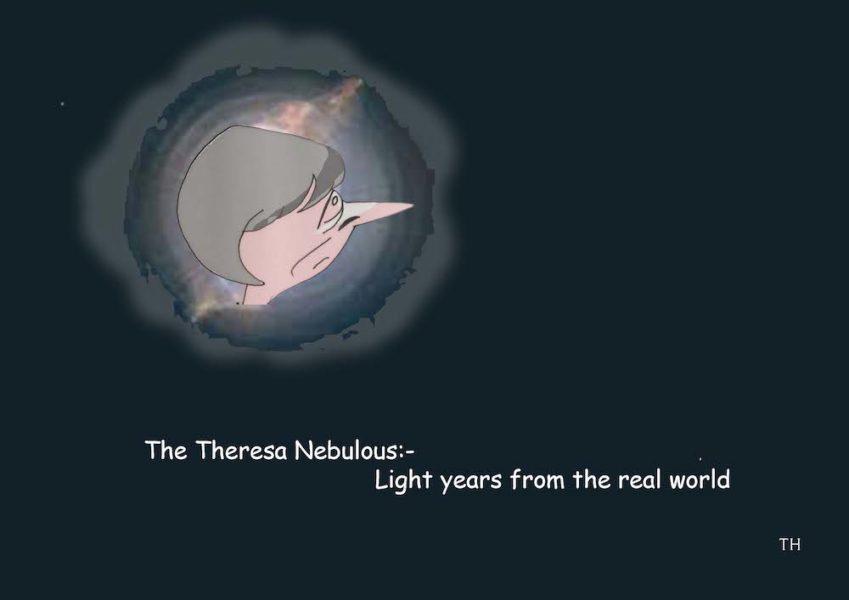 Theresa nebulous