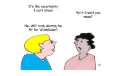 Andy Murray Brexit cartoon