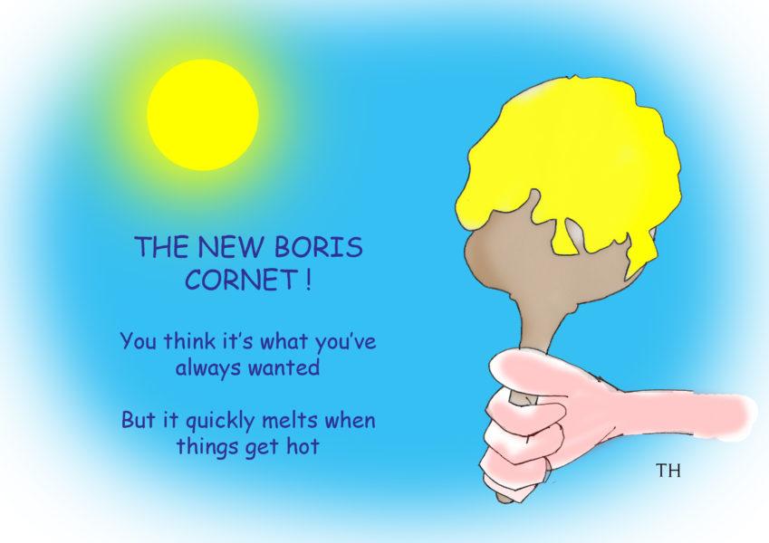 Boris Cornet