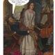 'The awakening conscience' William Holman Hunt