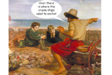 The Boyhood of Raleigh Sir John Millais