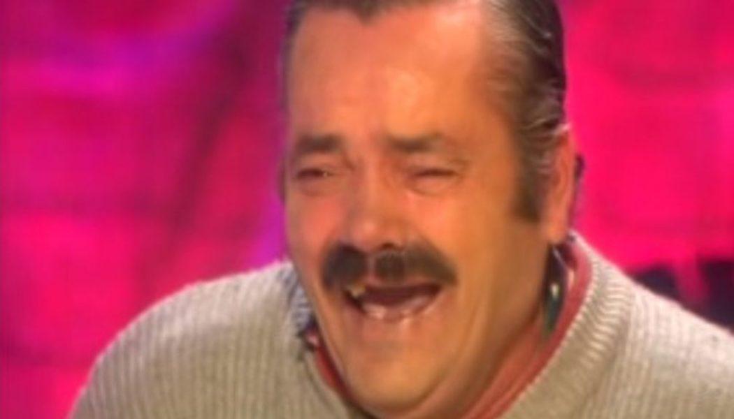 Laughing Man Apple WWDC