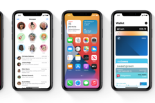iOS 14 and accessibility