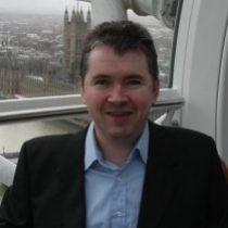 Profile picture of Colin Hughes